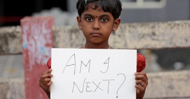 rape india