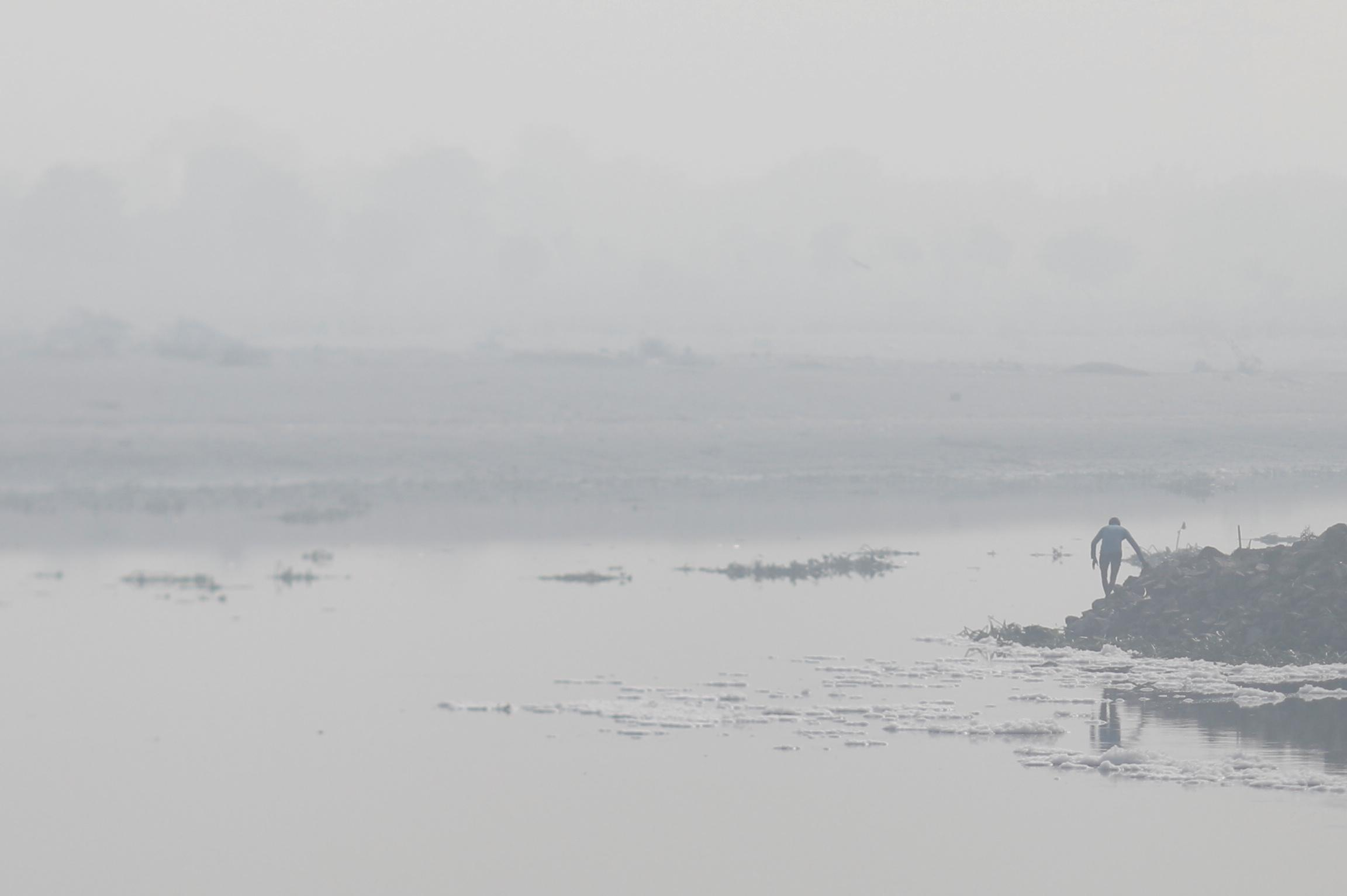 Yamuna Before And After 7