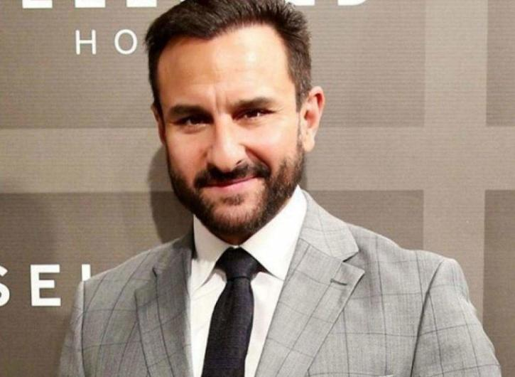 Saif Ali Khan / Agencies