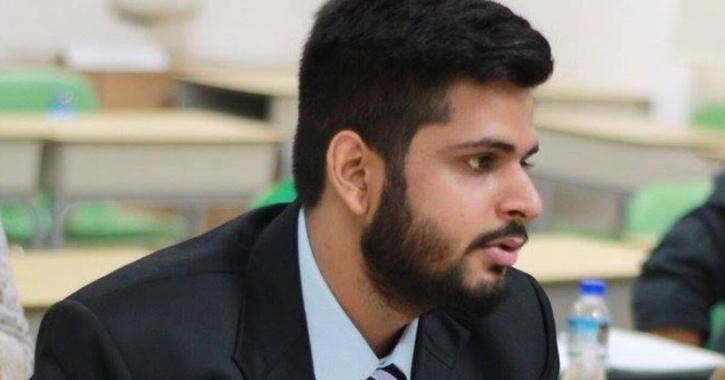 Shubham Yadav
