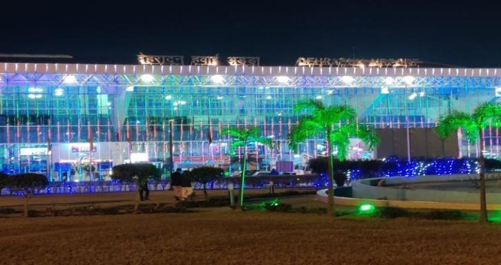 Dehradun Airport Expansion