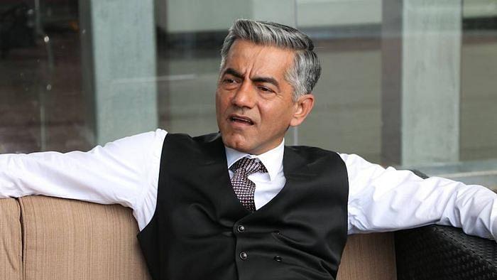 Asif Basra in Paatal Lok / Twitter