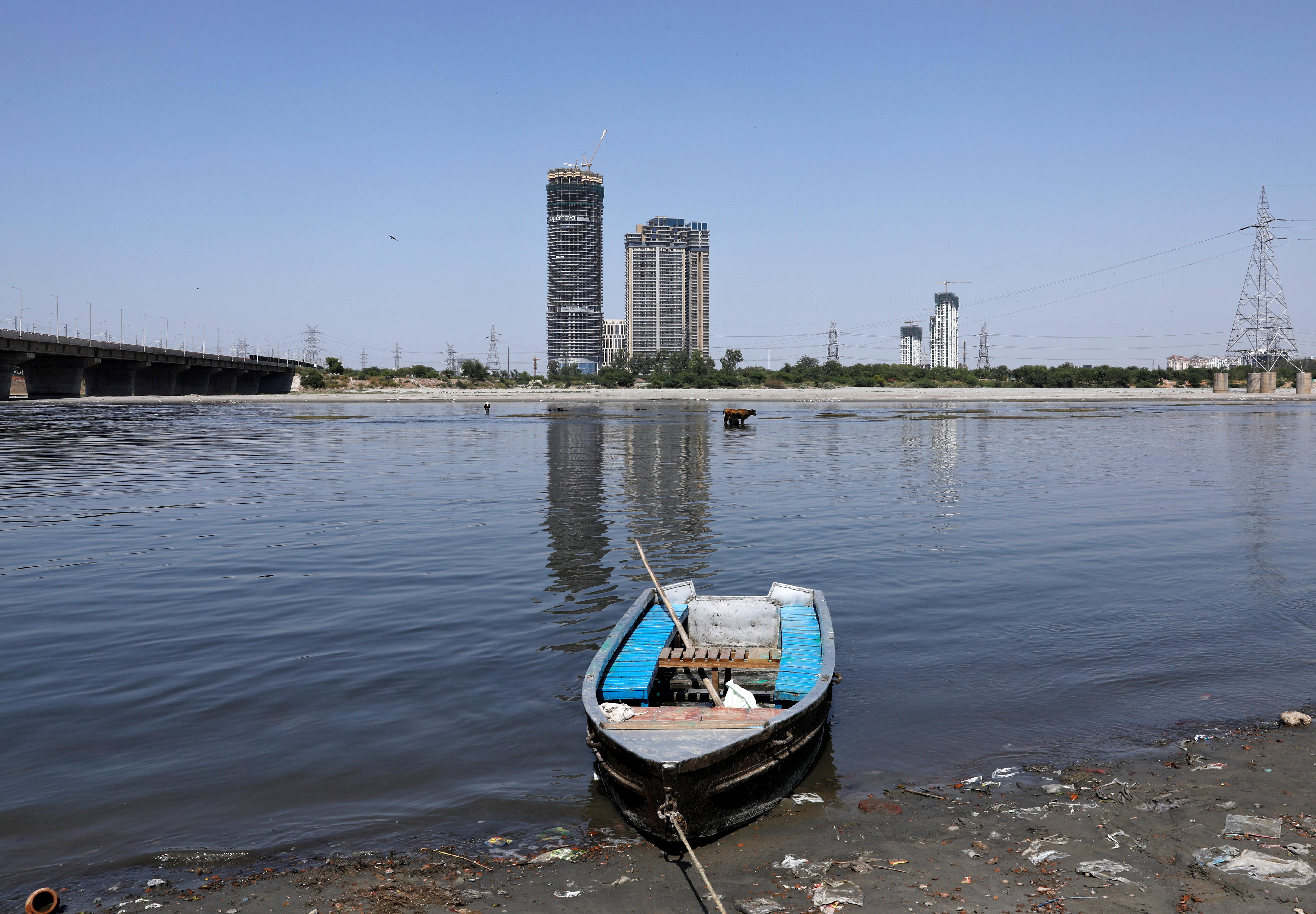 Yamuna Before And After 4