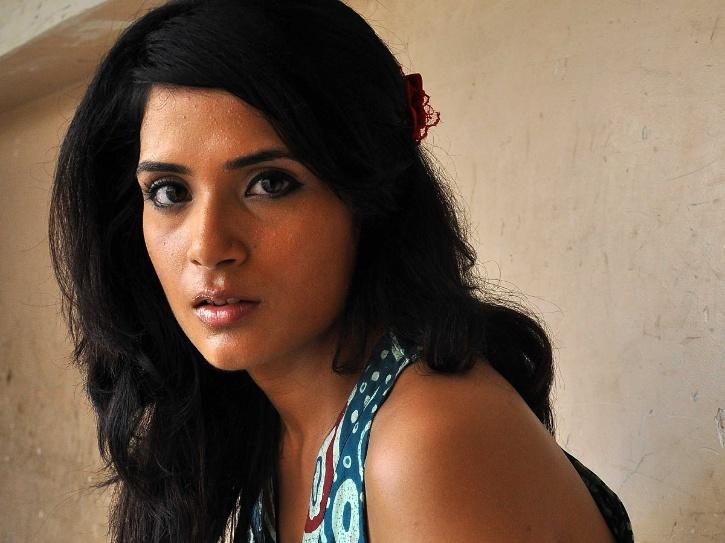 A still of Richa Chadha.