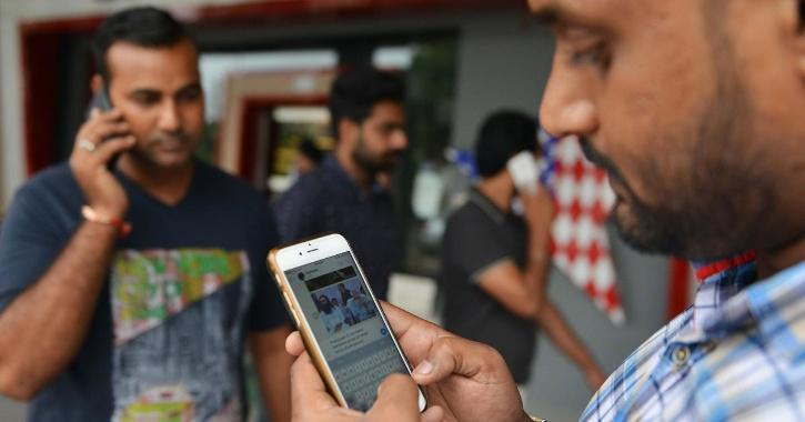 India was ranked 131st on the Ookla Speedtest Global Mobile Internet Speed Index