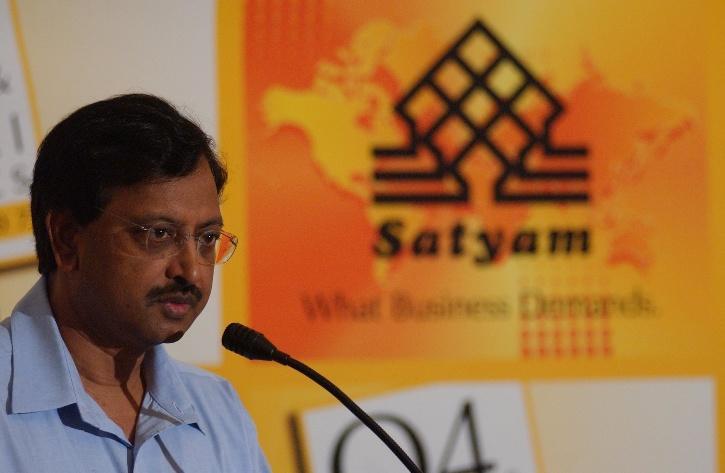 Ramalinga Raju, Satyam Scam, Satyam Computer, Satyam Scandal,  Bad Boy Billionaires, Bad Boy Billionaires Ramalinga Raju