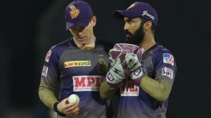 De Kock Stars As Morgan Suffers Defeat In First Match As Kolkata Captain