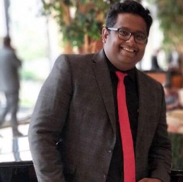 Anas Rahman Junaid