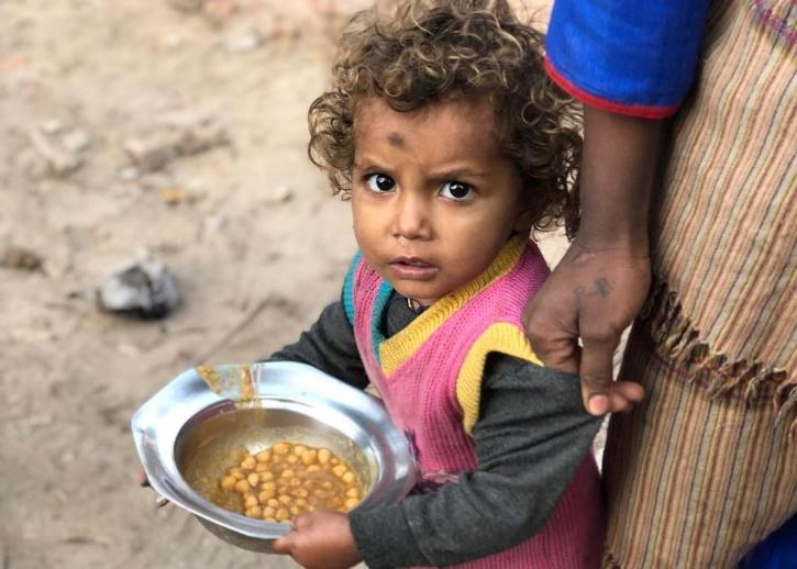 Global Hunger Index, Global Hunger Index 2020, Global Hunger Index India, India Hunger, India Malnutrition