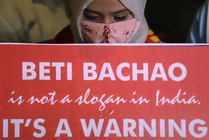 rape protests india
