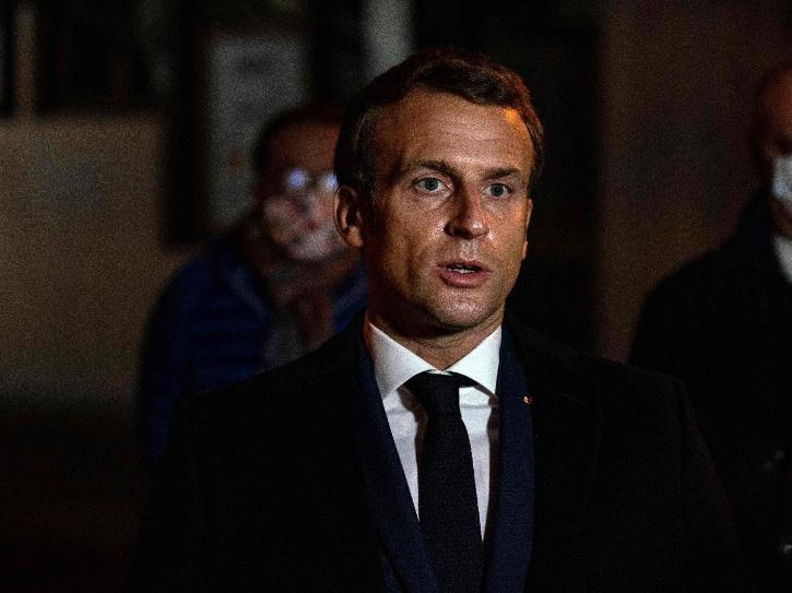 France Plans To Counter Radical Islam