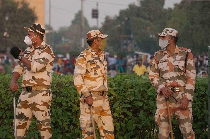 2012 Delhi Protest, Delhi Gang Rape Protest, Hathras Gang Rape, Hathras Gang Rape Protest, India Gate Protest, Delhi Police