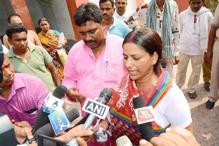 Manorama Devi