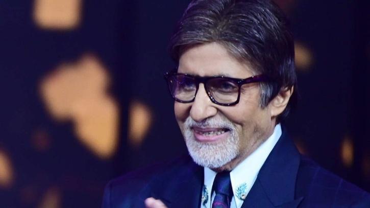 Amitabh Bachchan / Agencies
