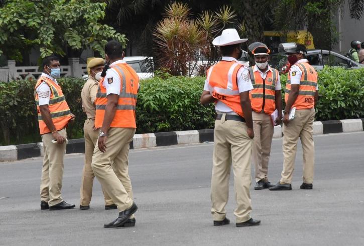 Bengaluru Traffic Police