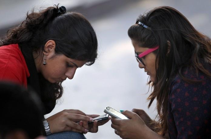India is ranked 70th out of 175 countries with an average download speed of 46.47Mbps