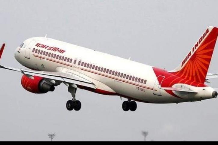 Air India woman CEO