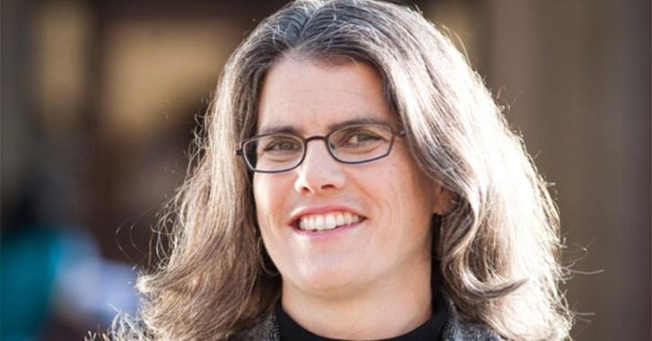 Andrea Ghez Nobel Prize Winning Physicist