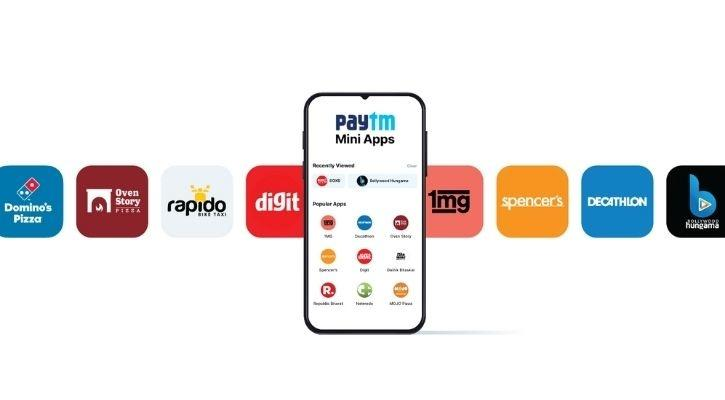 paytm app store