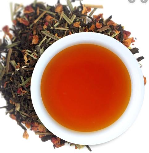 Rare Assam Tea Record Prices