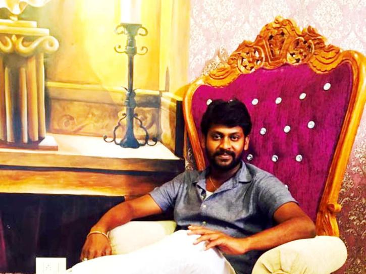 bigg boss season 4 tamil Rio