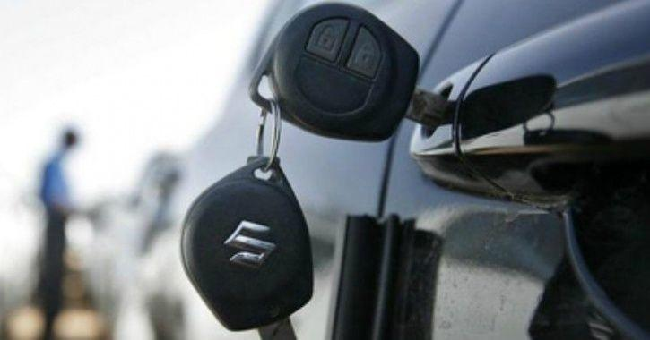 , a man allegedly stole his own car after selling it on an ecommerce site.