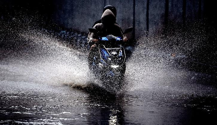 Hyderabad Rains, Telangana Rains, Hyderabad Floods, Andhra Rains, Karnataka Rains, Kerala Rains