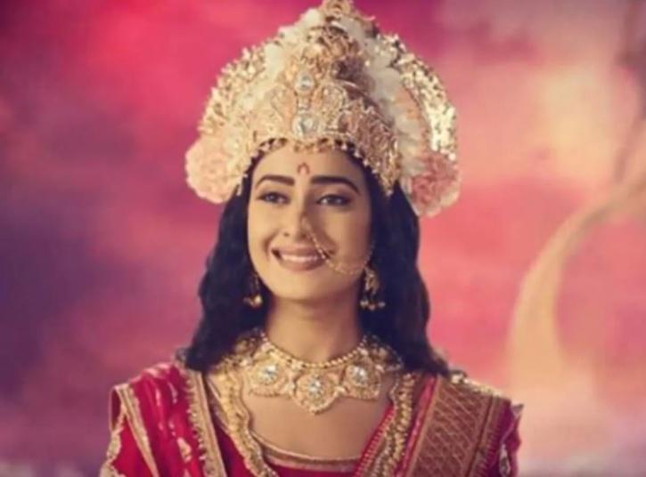 Preetika Chauhan / Youtube