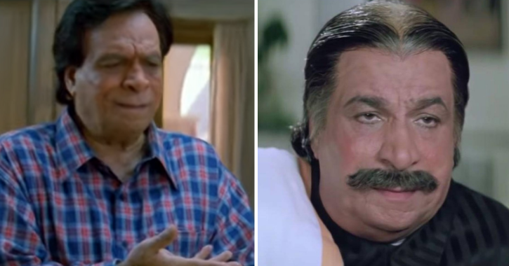 Kader Khan best movies