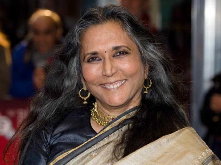 Indo-Canadian Filmmaker Deepa Mehta