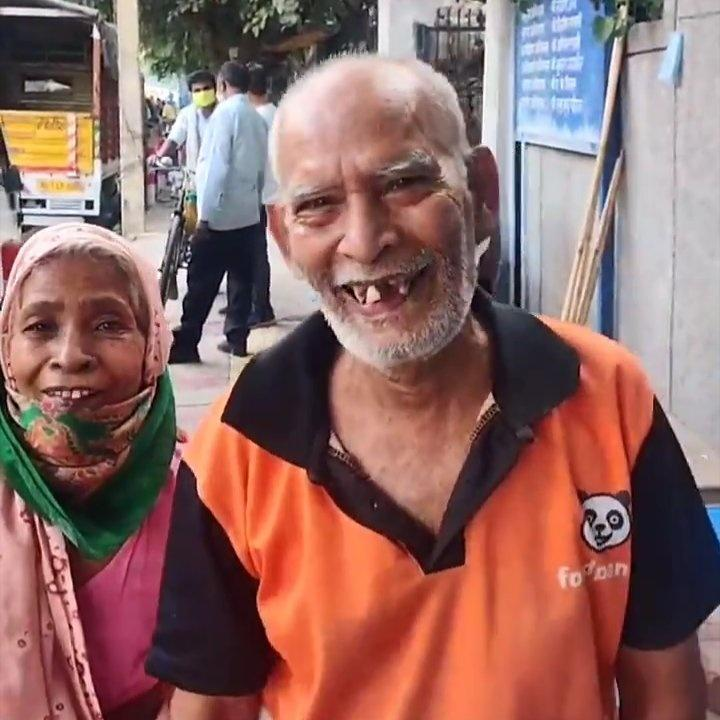 Baba Ka Dhaba flooded with help after viral video