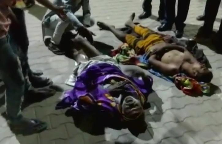 Crimes Against Dalits