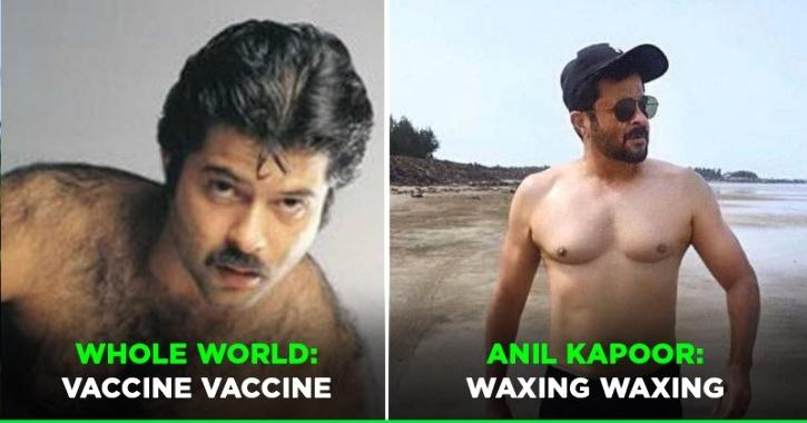 15 Priceless Tweets On Anil Kapoor