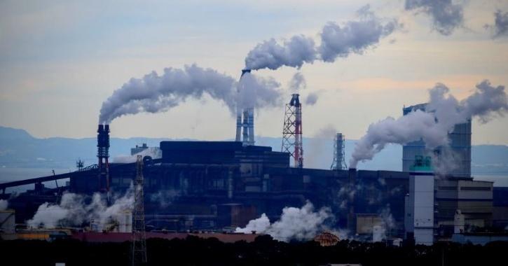 nitrous oxide pollution