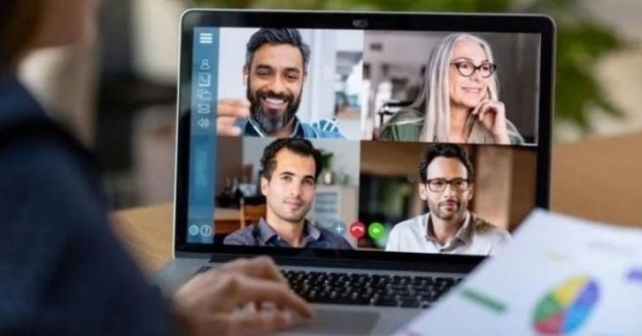nvidia video calling