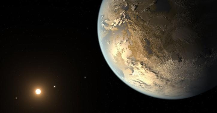 Earth Life, Exoplanets, Habitable Planets, Superhabitable Planets, Alien Search, Astro-biology, Space News, Science News