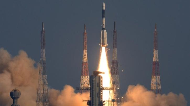 ISRO Rocket launch