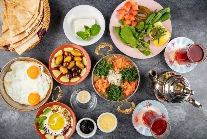 Cafe Arabia, Abu Dhabi