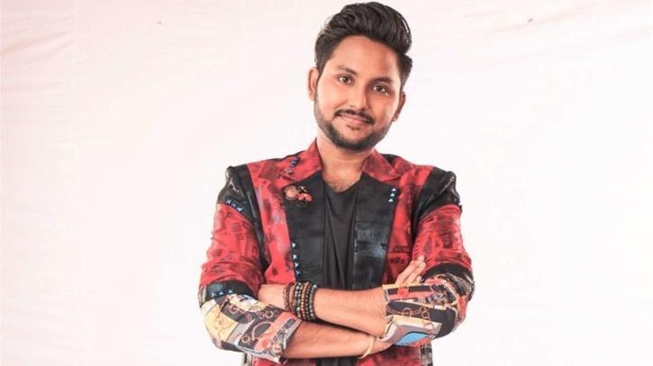 Jaan Kumar Sanu on Bigg Boss 14.
