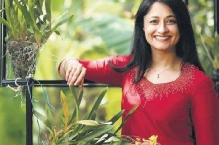 Varghese made her mission to attempt to restore the lives of millions of women affected by breast cancer