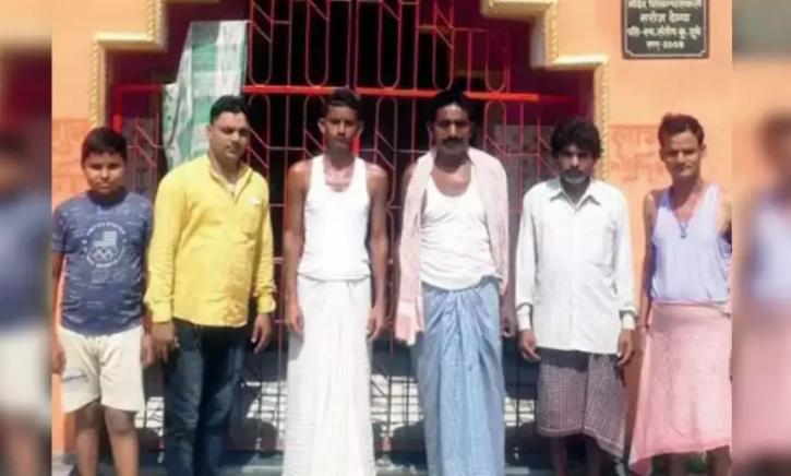 Temple in Chas Block Bokaro sees devotees every around Navaratri