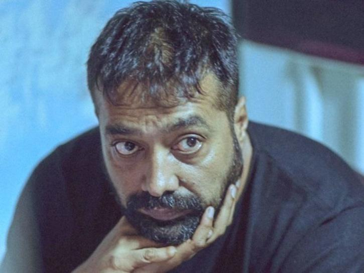 Anurag Kashyap Reportedly Rubbishes #MeToo Claims By Payal Ghosh In 8-Hour Long Questioning