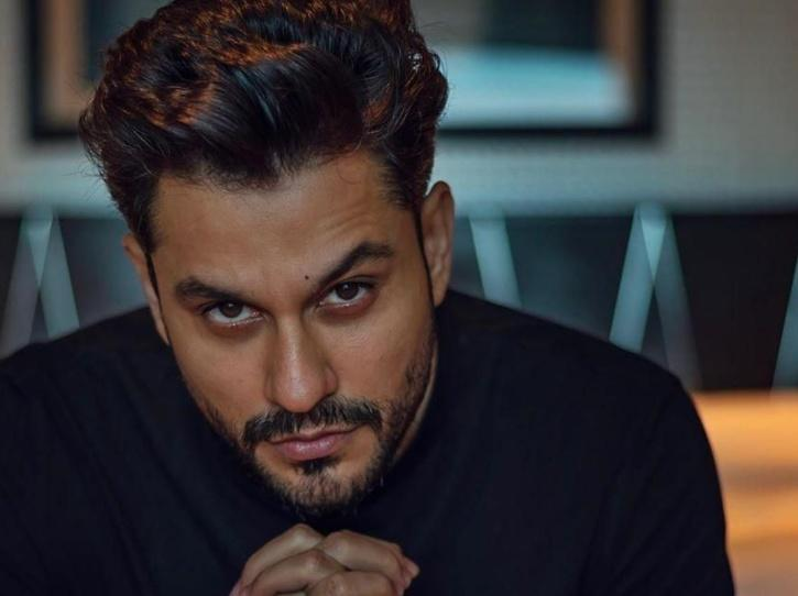 Kunal Kemmu Explains Why Reopening Cinema Halls With 50 Percent Occupancy  Isn
