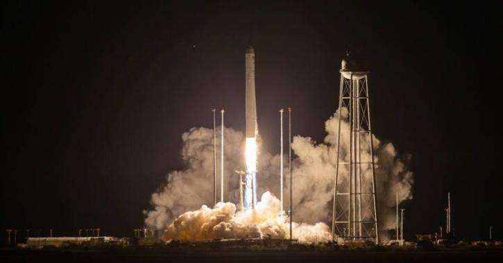 SS Kalpana Chawla, Cargo Spacecraft, NASA Astronaut, International Space Station, Kalpana Chawla, Indian Born Astronaut, Technology News, Science News