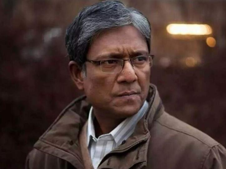 Adil Hussain in Nirvana Inn The Film