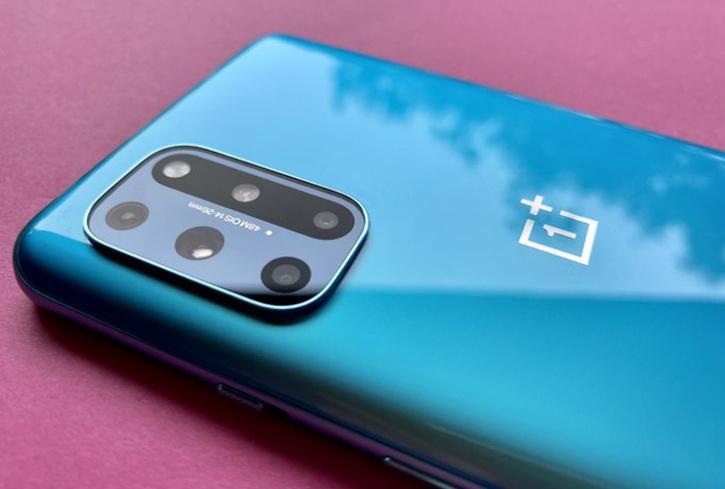 OnePlus 8T 5G, Kalki Video