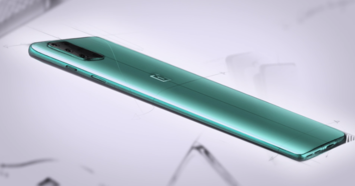 OnePlus 9 Lite With Snapdragon 865 SoC Tipped To Launch Among OnePlus 9 Series Early Next Year