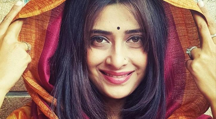 Preetika Chauhan / Instagram