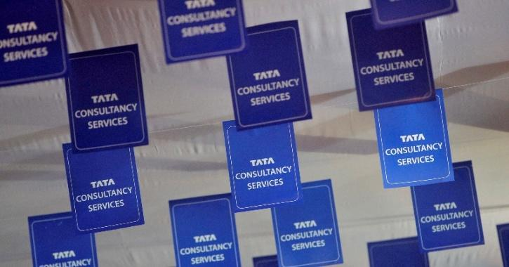 TCS Beats Accenture