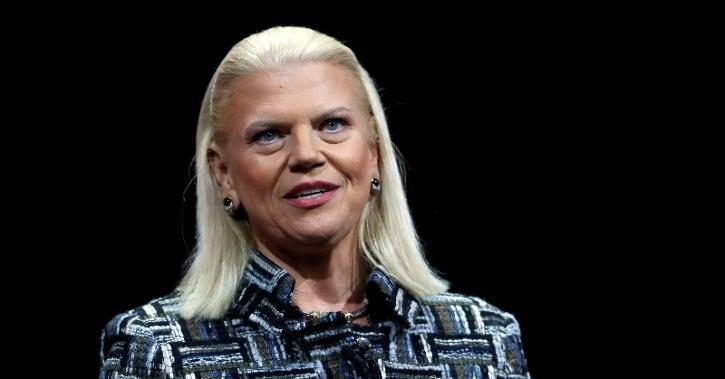 Ginni Rometty, IBM executive chairperson